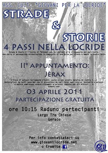 Strade & Storie - Gerace