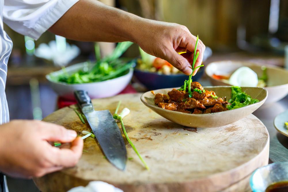 Aplikasi point of sales juga dapat digunakan untuk mempermudah pengelolaan usaha kuliner