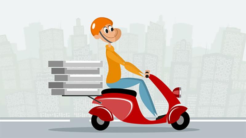 Ưu và nhược điểm của dịch vụ chuyển phát nhanh tại nhà bằng xe máy
