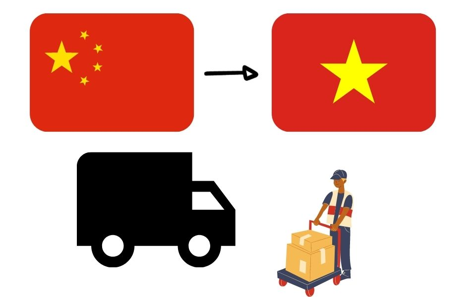 Kinh nghiệm gửi hàng từ Trung Quốc về Việt Nam