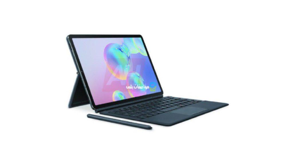 مواصفات وسعر Samsung Galaxy Tab S6 5G