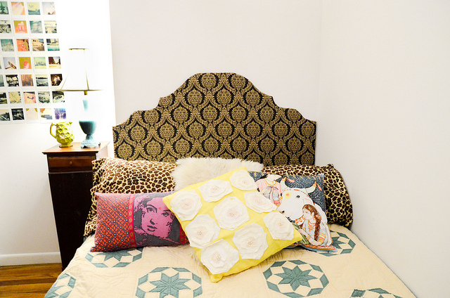 5 Tricks To Make Your Bed Look And Feel Brand New