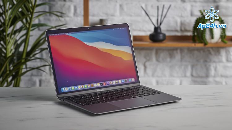 MacBook M1 - Máy tính xách tay tốt nhất trong năm 2020