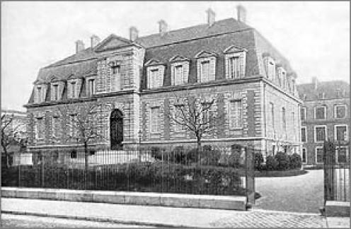 Pasteur and the Pasteur Institute, 1880-1915 - Pasteur Brewing
