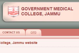 Gmc Jammu Recruitment Notification 2020 Class Iv Jobs Apply