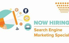 search engine marketing specialist