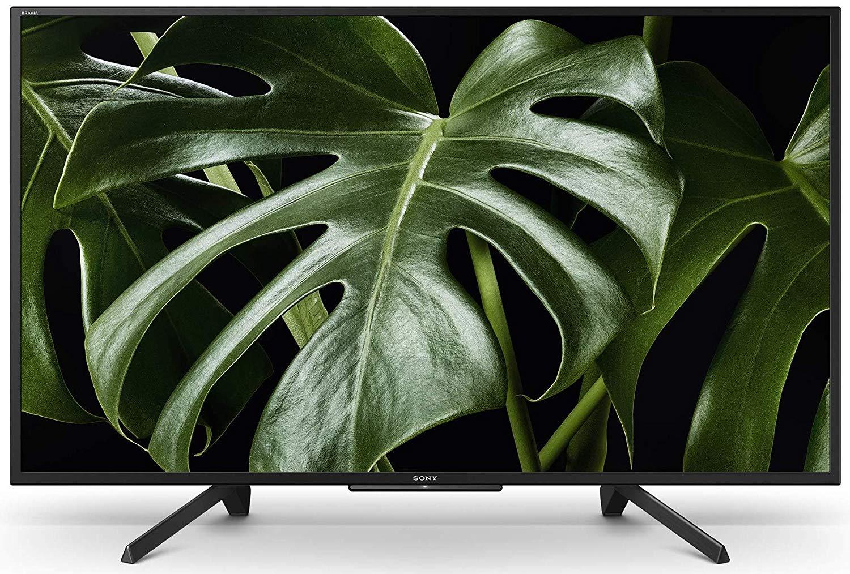Sony Bravia 108 cm  TV KLV-43W672G
