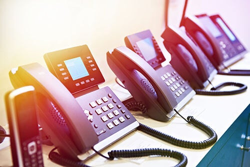 phone system cost for a small business