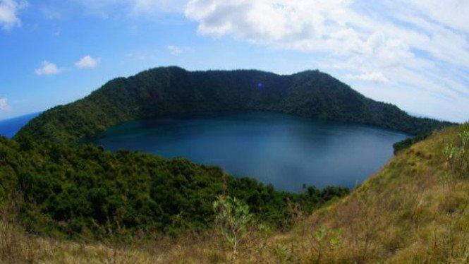 Pulau Satonda, Wisata Misterius yang TakTerjamah