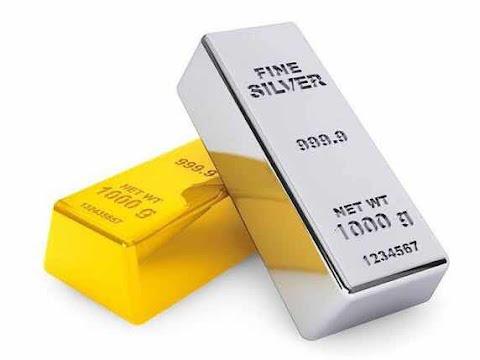Emas Dan Perak Di Zaman Ini