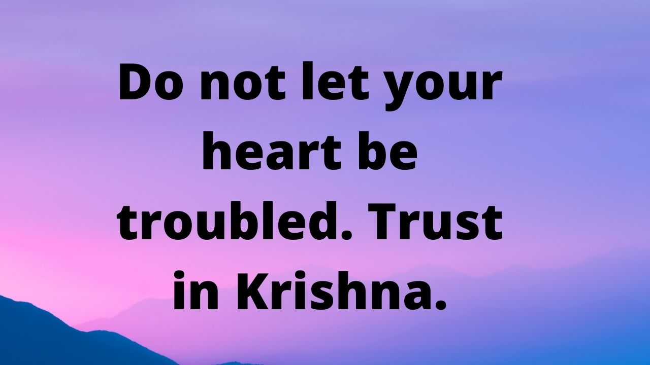 lord krishna quotes on death