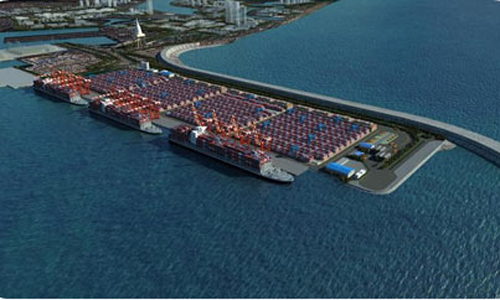 Image result for north west container terminal colombo