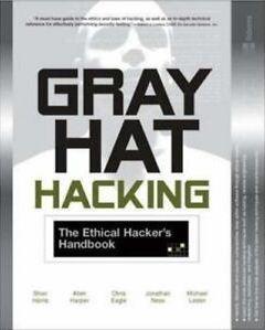 Gary Hat Hacking: The Ethical Hacker's Handbook