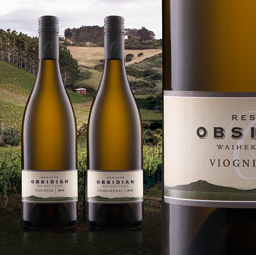 Vineyard Branding