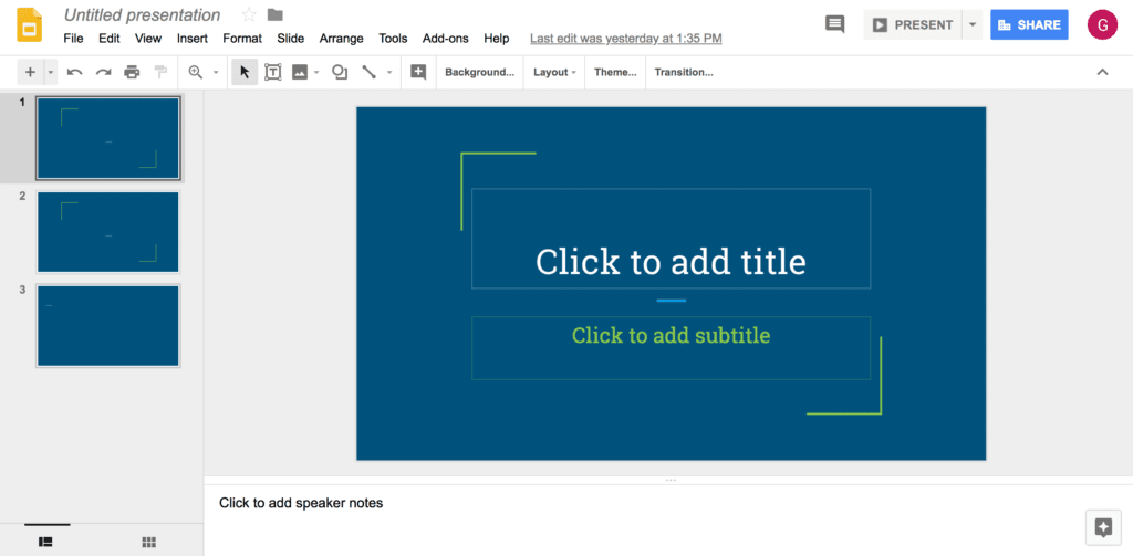 Best Online Presentation Tools That Are Better Than Powerpoint 1