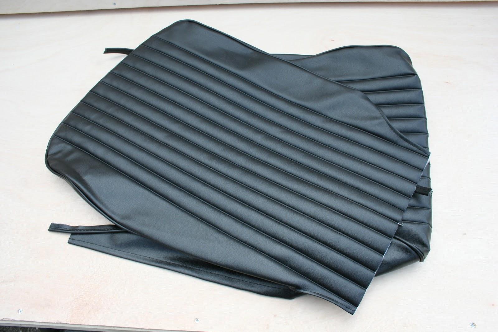 sitzbez ge f r fiat 500 l innenausstattung verkleidung. Black Bedroom Furniture Sets. Home Design Ideas