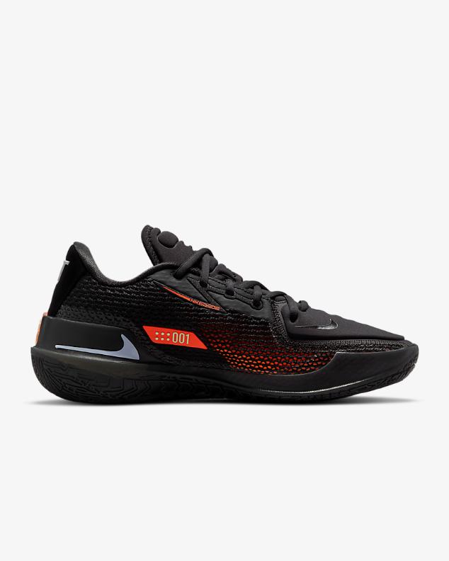 """""""Nike Air Zoom G.T. Cut"""" รองเท้าบาสที่มีความสดใหม่รูปทรงไม่จำเจ 02"""