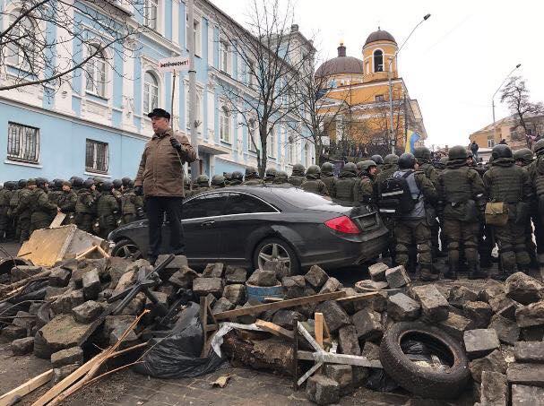 Агент НАБУ Евгений Шевченко: Топ-коррупционеры мне рассказывали все, потому что принимали за своего 14