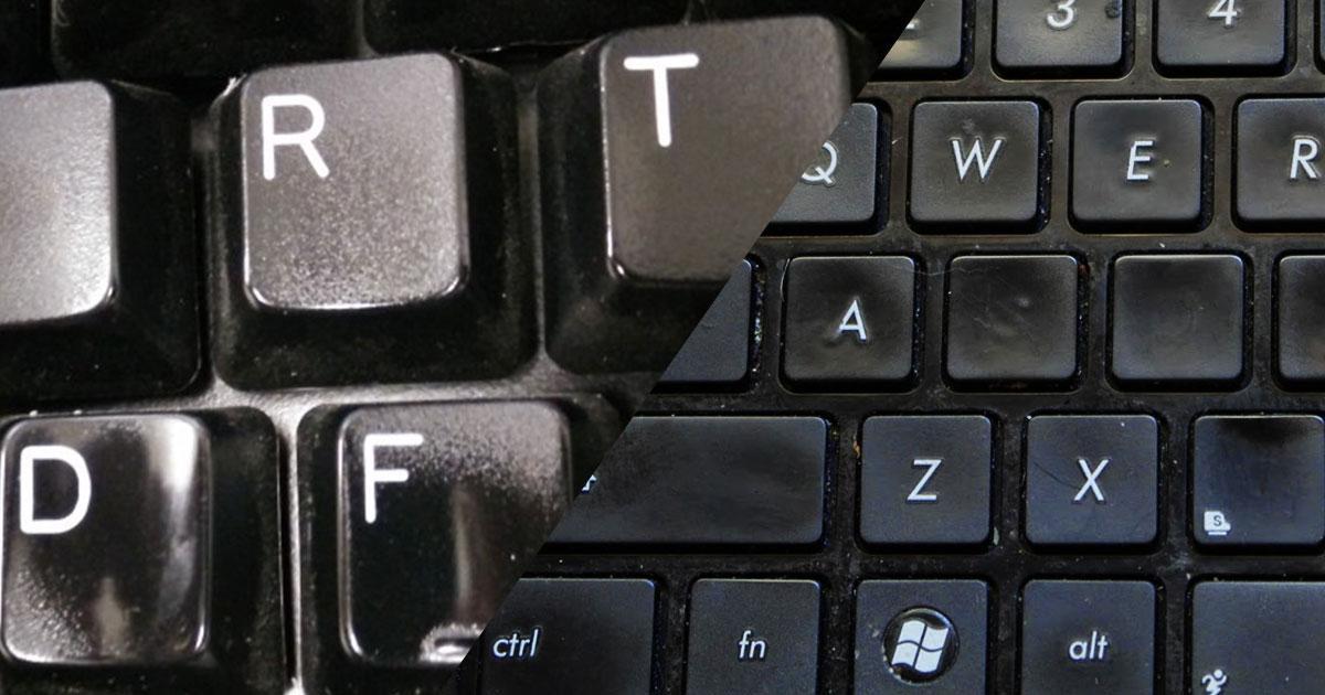 Tips Keyboard