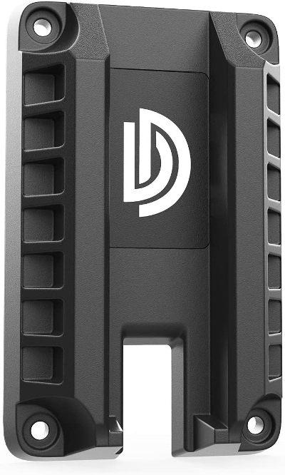DD Quickdraw Gun – Best Magnet holster for pistol
