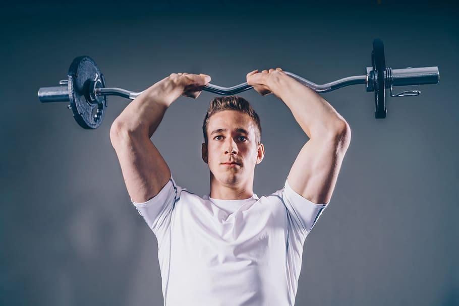 Upper Body Strength Boost