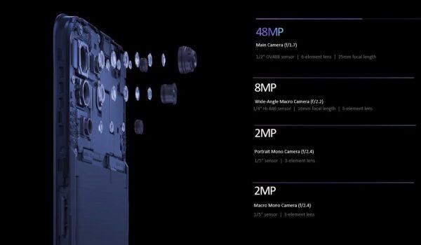 เปิดตัว OPPO F19 Pro+ พร้อม ชิปตัวแรง Dimensity 800U 1