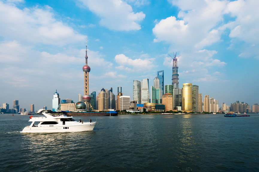 6 Best Places to Visit in Asia in 2020 featured by top travel blog, The Common Traveler: image of Shangai China
