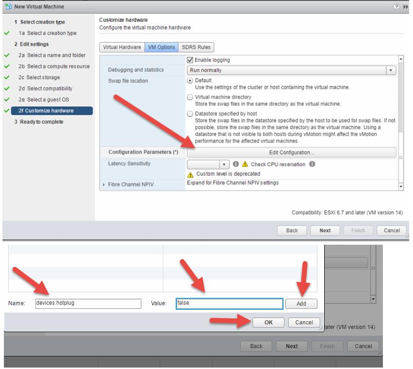 Sysprep And Vmware Customization