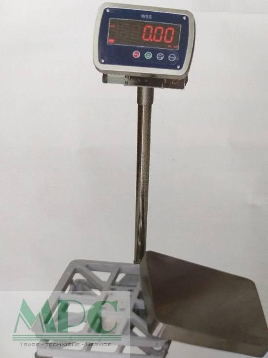 WSS là cân của Inox chất lượng cao của Việt Nam