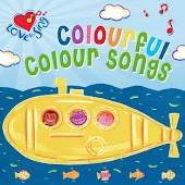 Colourful Colour Songs