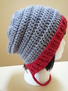 Free hat pattern