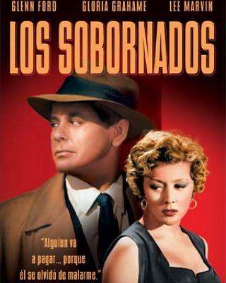 Los sobornados (1953, Fritz Lang)