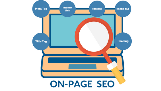Your Guide to Optimize On-Page SEO