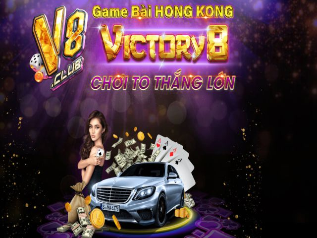 V8.Club là cổng game uy tín, hấp dẫn nhiều người chơi tại Keonhanh.com