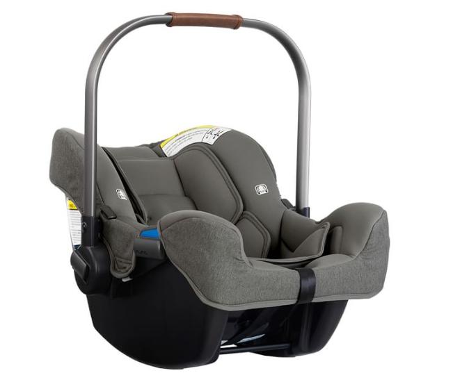Nuna PIPA Car Seat & Base