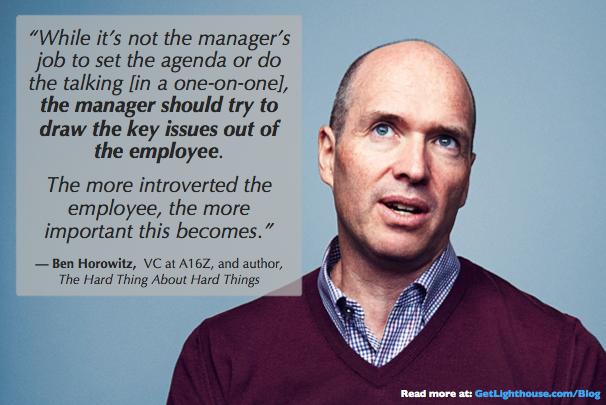 拥有议程是类似的Jeff Bezos的领导原则,涉及会议备忘录