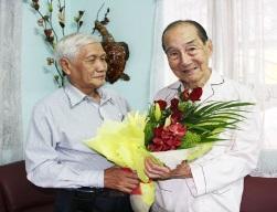 Tết thầy - phong tục đẹp của người Việt - Báo Khánh Hòa điện tử
