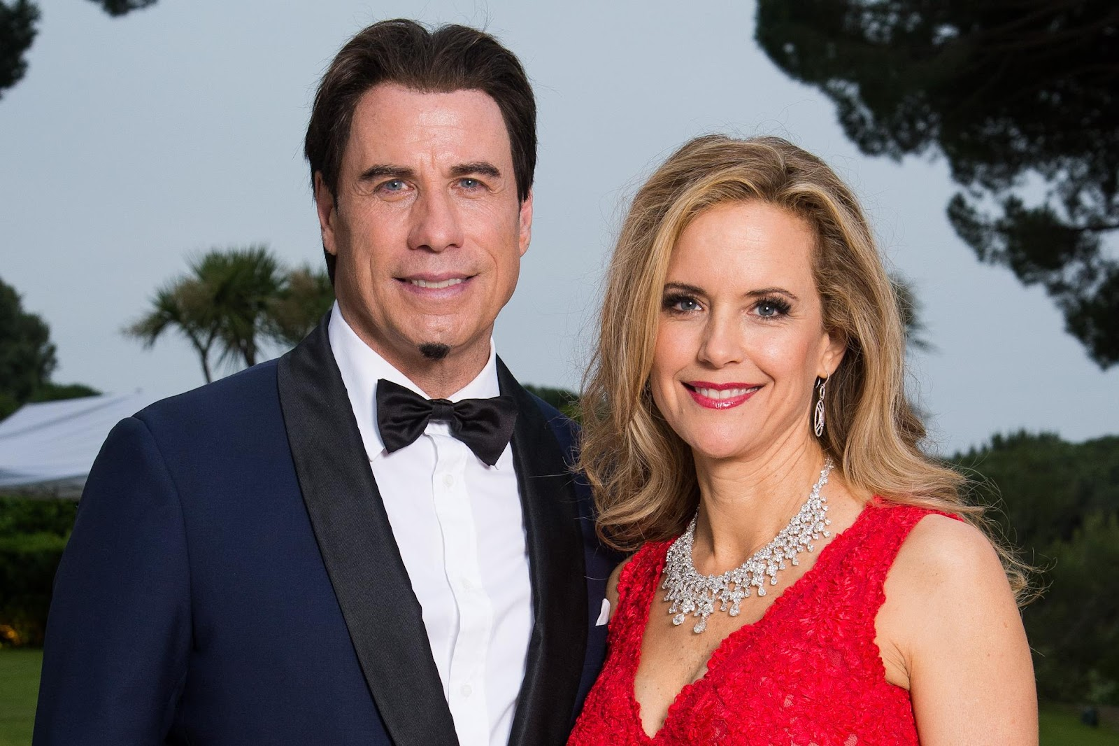 Kelly Preston - A Classy Performer Of The 80s and 90s Biggest Hits