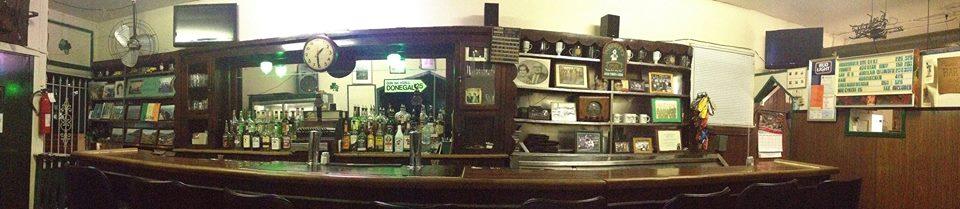 McGinleys' Golden Ace Inn