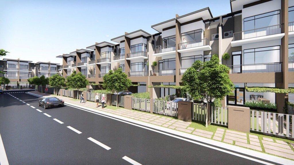 Giá bán biệt thự Khang Điền quận 9 có ảnh hưởng gì đến mạng lưới tiện ích dự án?