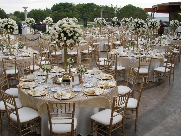 ivory gold table 1