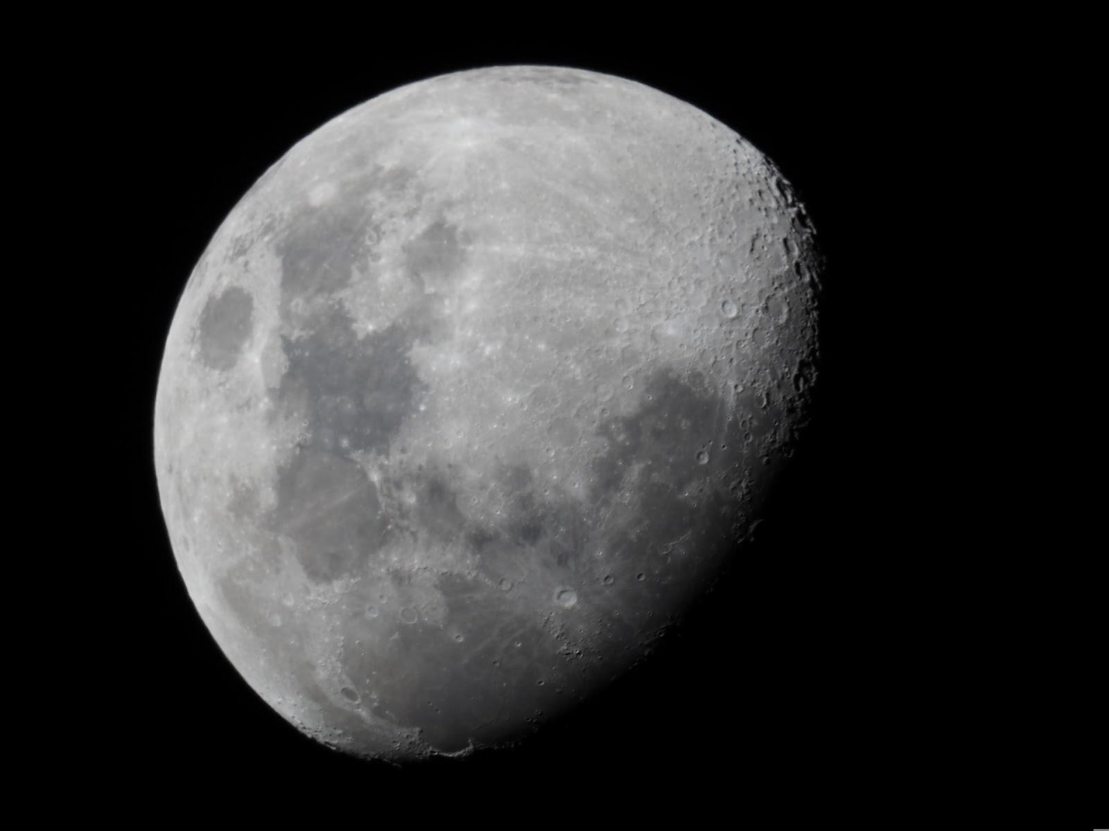 Solar system astrophotography