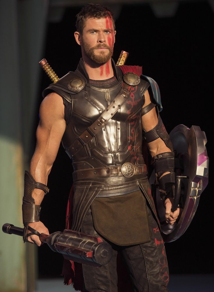 Top 10 Best Chris Hemsworth Movies of all time
