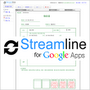 Streamline Workflow (Google Apps ワークフロー)