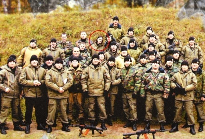 Бойцы 2-й оперативной роты ОМОН Минского горисполкома.  Фото BGAV OUS и UV