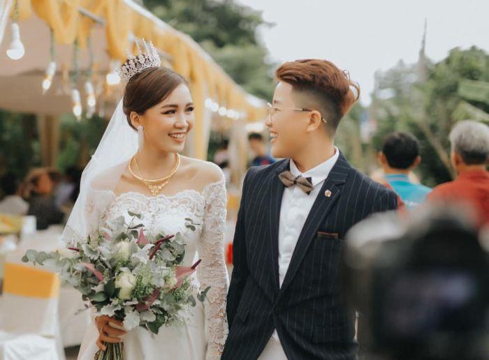 chiêm bao thấy đám cưới