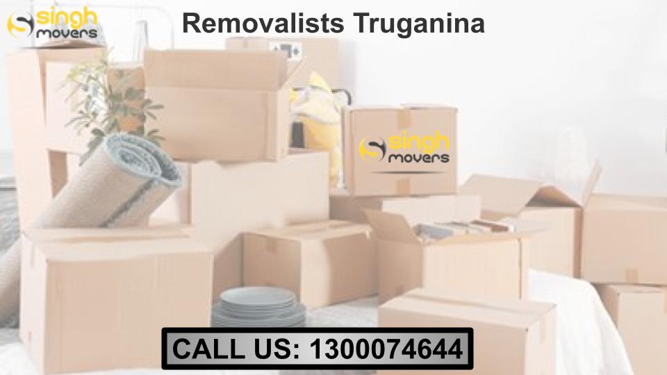 Removalists Truganina