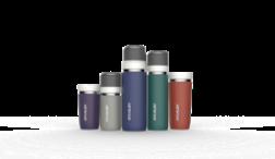 Stanley Brand Pairs Legendary Vacuum Insulation With
