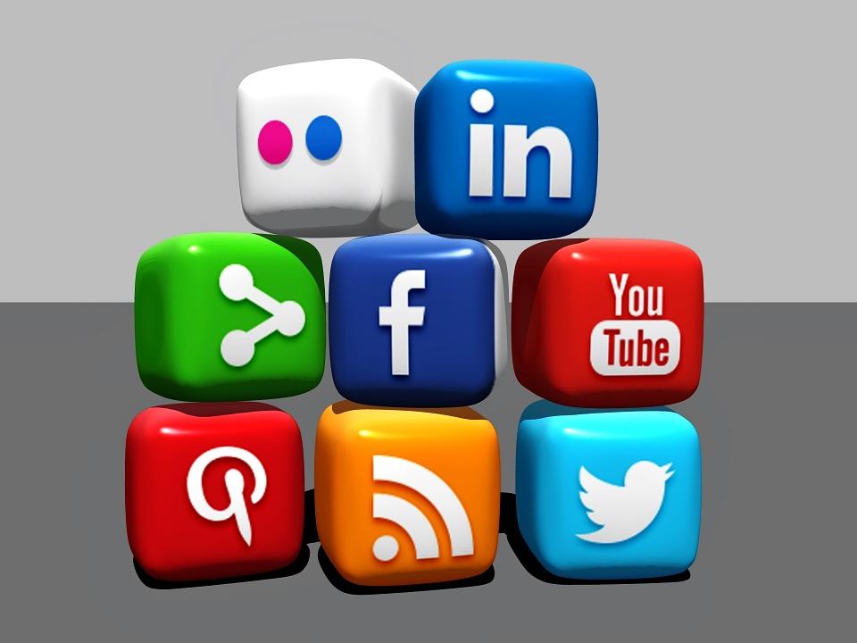 Hoe profileer ik mezelf op Social Media