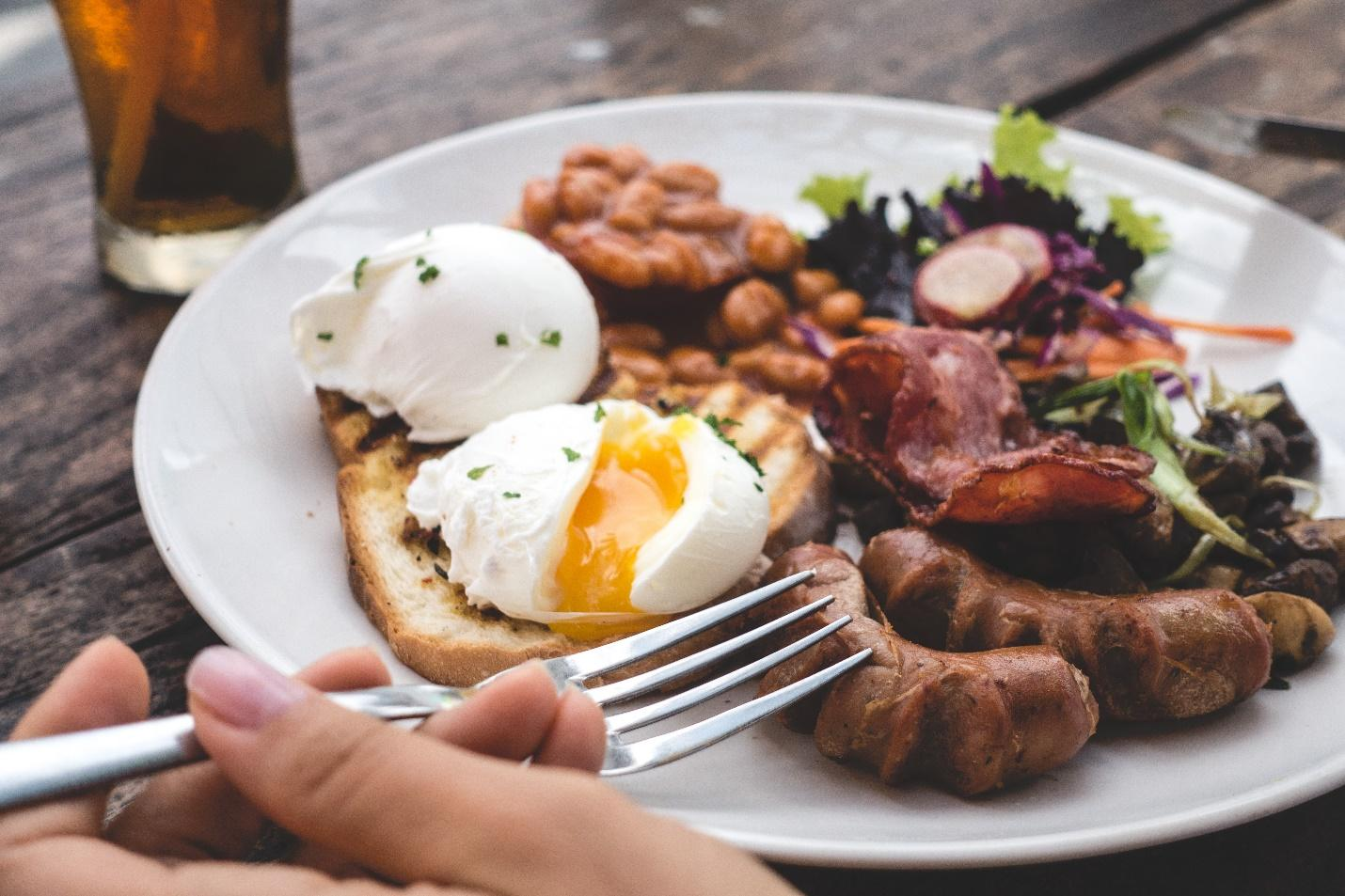 Practical Low Carb Diet for Weight Loss - proteins